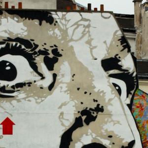 Wall-art-Dali-Paris