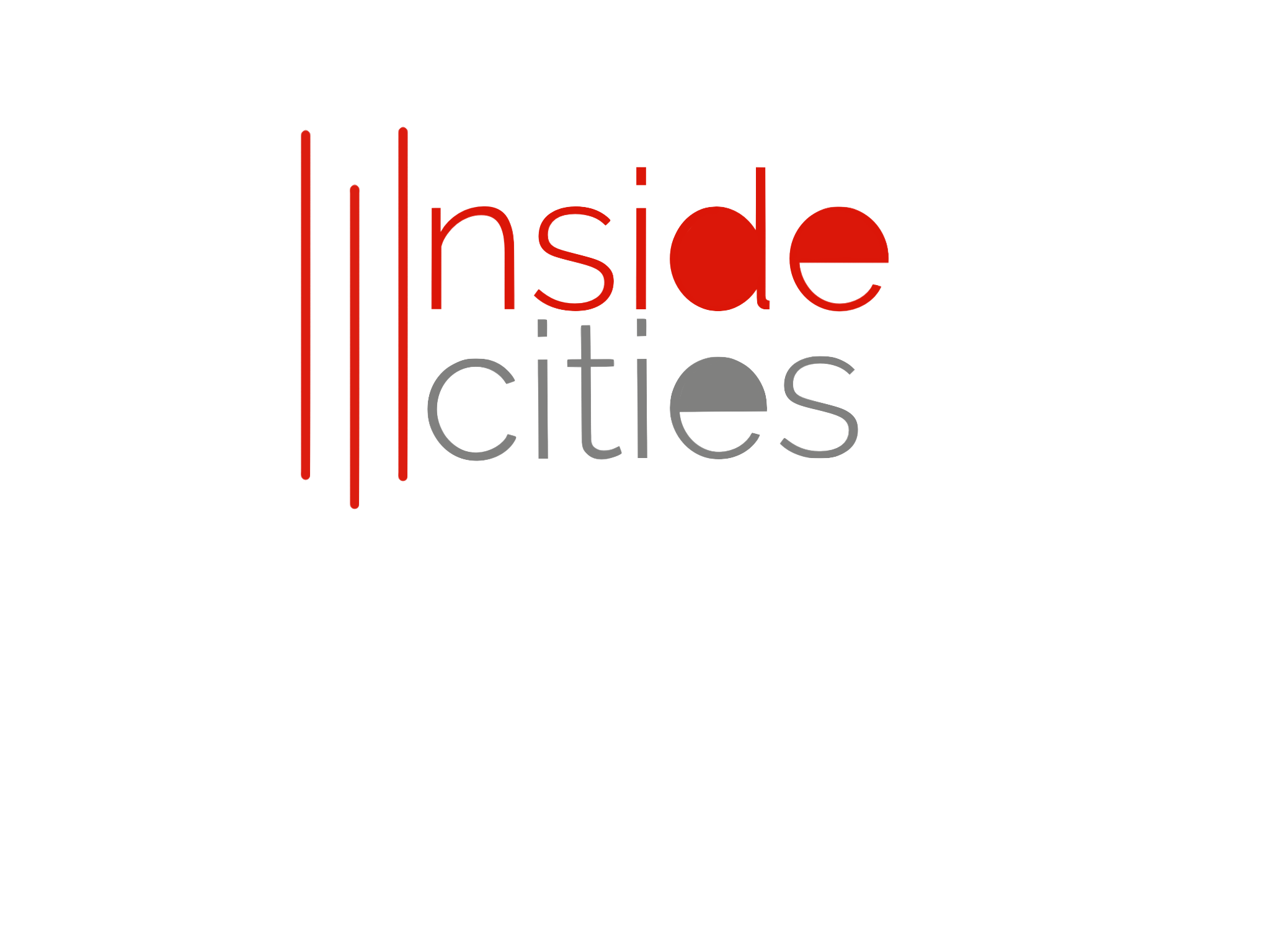 Inside Cities Logo - communities