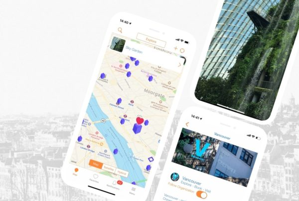 map your city is where explorers and storytellers meet