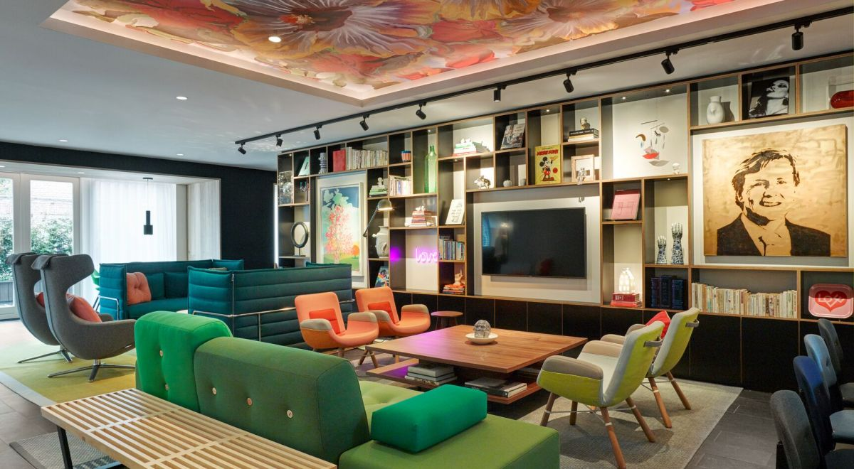 Map Your City enters into partnership with citizenM Hotels